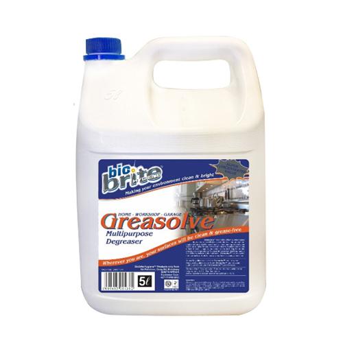 Greasolve Multipurpose Degreaser
