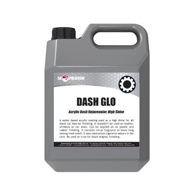 Dash Glo Acrylic Dash Rejuvenator